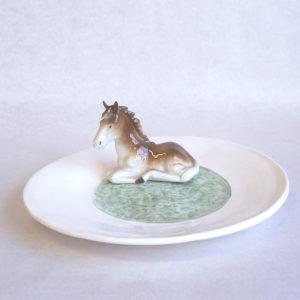 hestadiskur, horseradish, ceramic, keramík hönnun