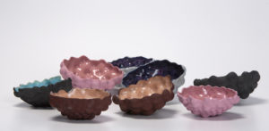 Hrímsteinar, froststones, ceramic, keramík hönnun