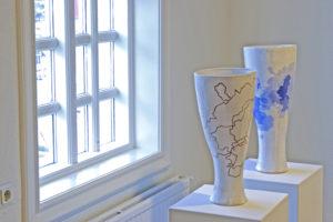 Vasar - Vases, ceramic, keramík hönnun